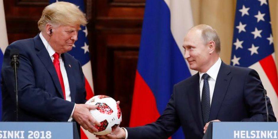 روسيا وأمريكا يرفعان شعار«العين بالعين».. هذه تطورات لعب الكبار