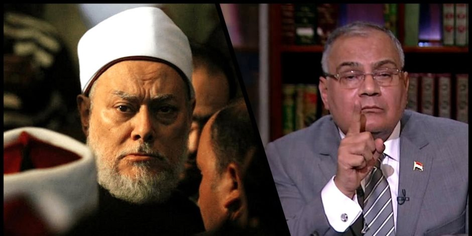مناظرة ساخنة بين سعد الهلالي وعلي جمعة: الحجاب فرض أم اختيار؟