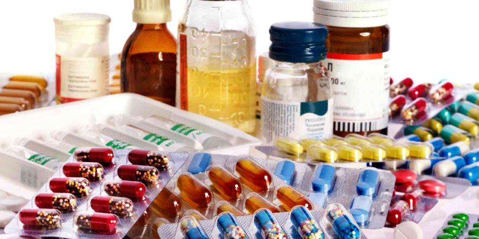 وزارة الصحة تدرج 6 مواد مخدرة جديدة لأدوية الجدول.. تعرف عليها