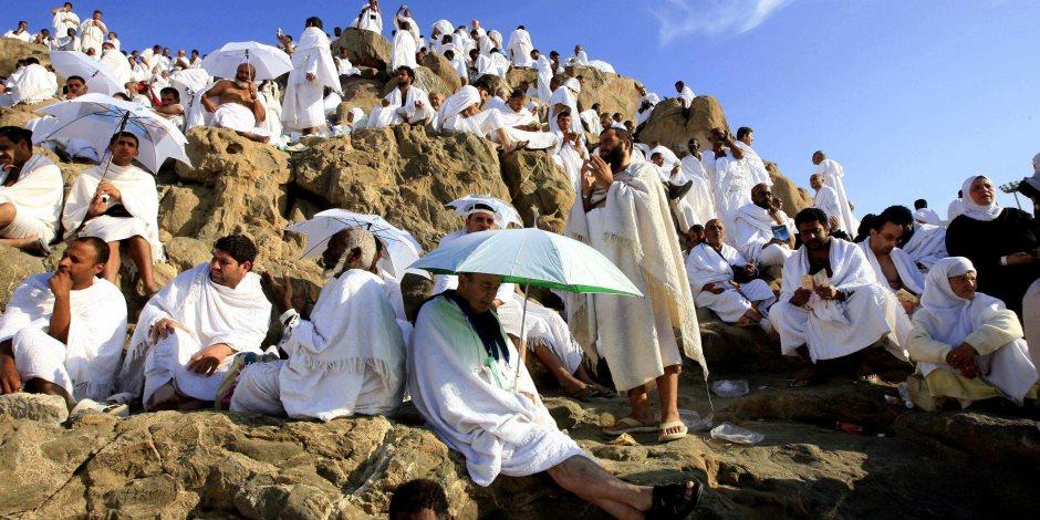 إذا أراد الله بعبد خيرا استعمله قبل موته.. وفاة مصريين أثناء أداء مناسك الحج