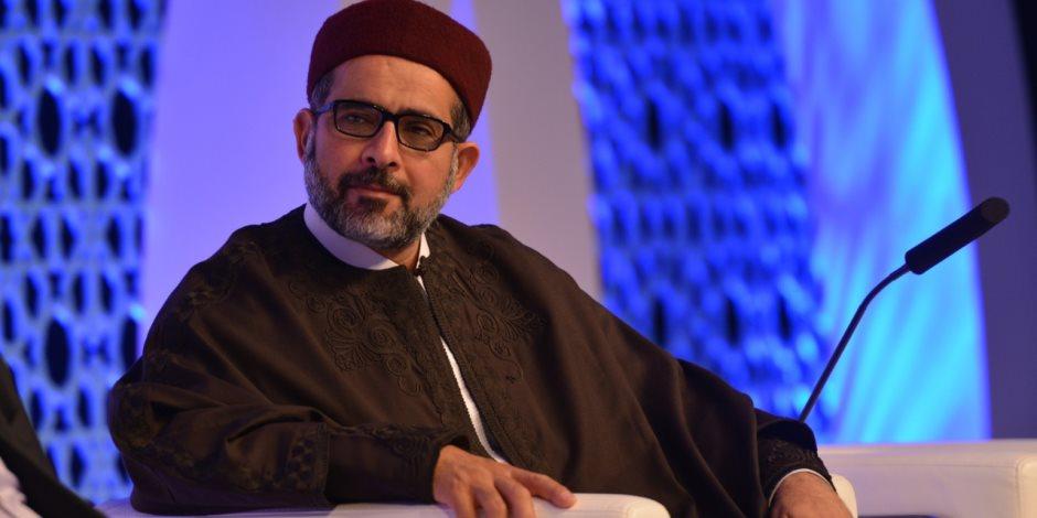 عارف النايض: قطر وتركيا يشكلون خطرا على المنطقة بأكملها