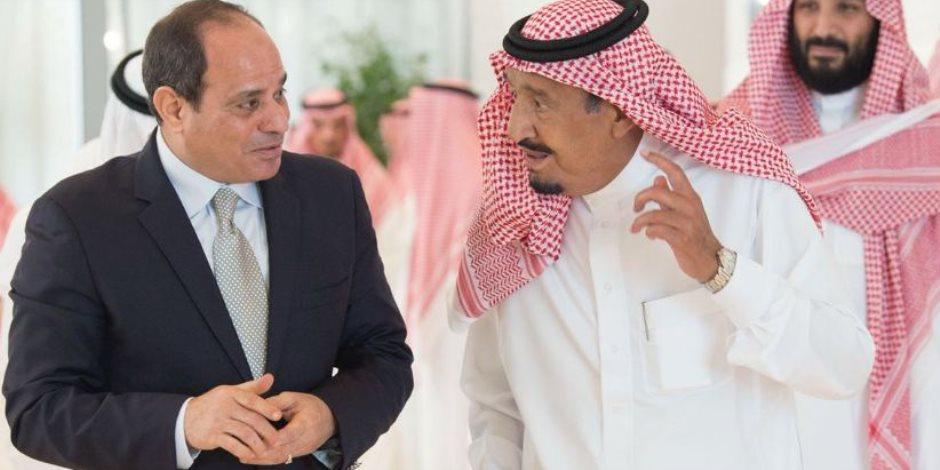 سياسي سعودي يكشف لـ«صوت الأمة» دلالات لقاء السيسي والملك سلمان في نيوم