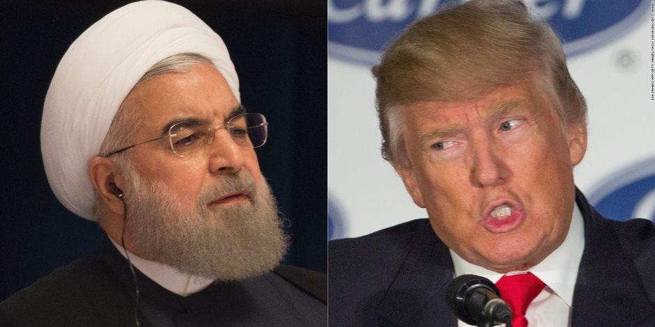 التهديدات ليست قاصرة على روحاني.. رجال دين يدخلون على خط الأزمة الإيرانية الأمريكية