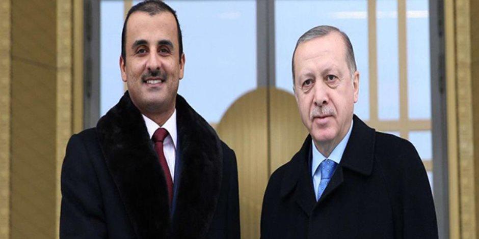 حسنة وأنا سيدك.. ماذا قالت صحيفة تركية عن تجاهل الدوحة إنقاذ اقتصاد أنقرة المنهار؟
