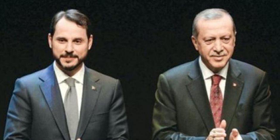 تحول في السوق الزراعي التركي.. سياسات أردوغان جعلت «أنقرة» سوق استيراد وليس تصدير