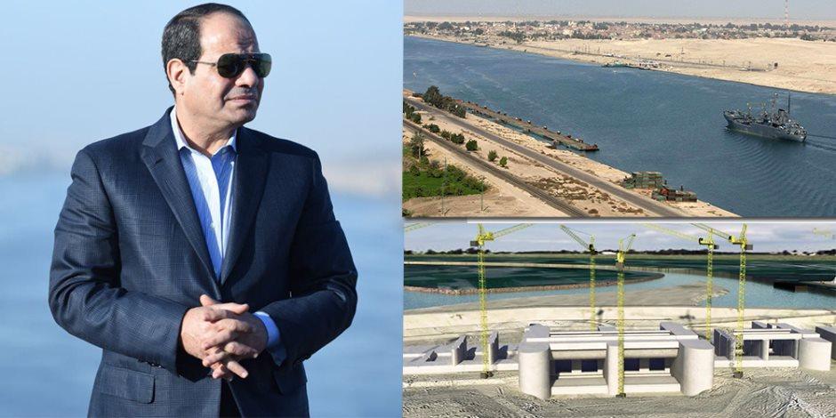 بشهادة الإيكونوميست.. الاقتصاد المصري يتعافى بفضل «الإصلاح» والاستقرار السياسي