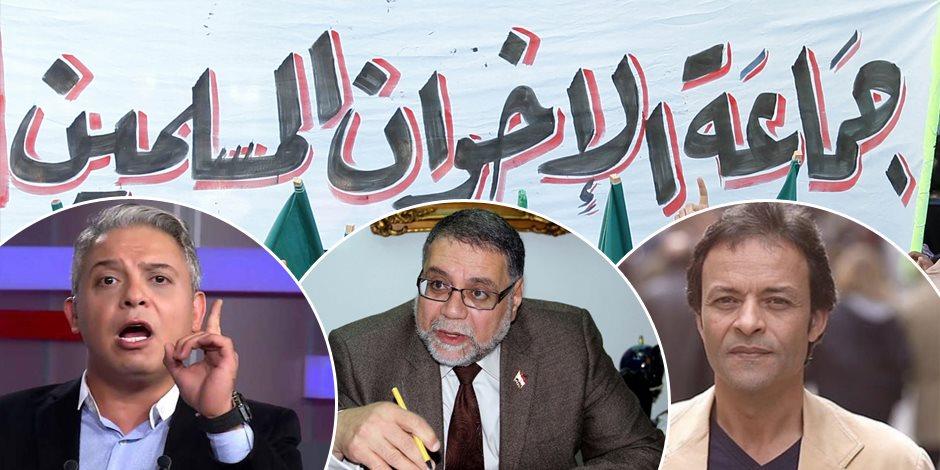 «كلهم باعوك يا هشام».. قادة الإرهابية رفضوا التوسط للإفراج عن «مذيع الشرق» خشية ترحيلهم