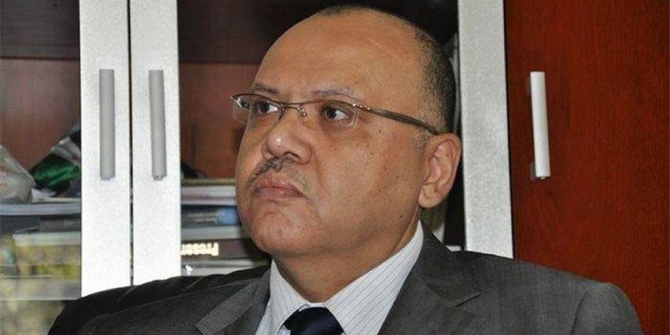 سفير مصر بفلسطين في قضية «اقتحام الحدود»: «حماس» تعتبر الإخوان المظلة الرئيسية للحركة