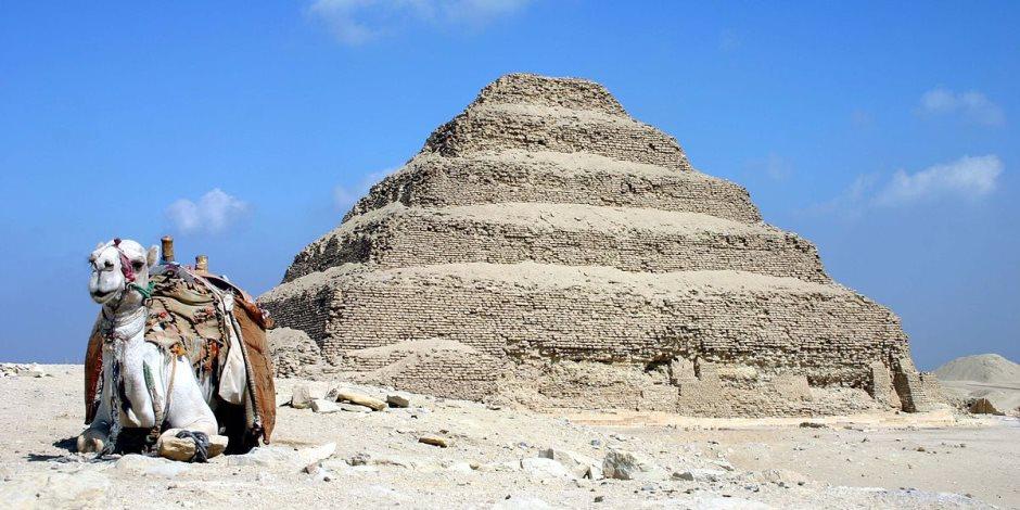 ساندويتش فرعوني في حفريات سقارة.. أغرب اكتشاف أثري مصري طوال 2018 (صور)
