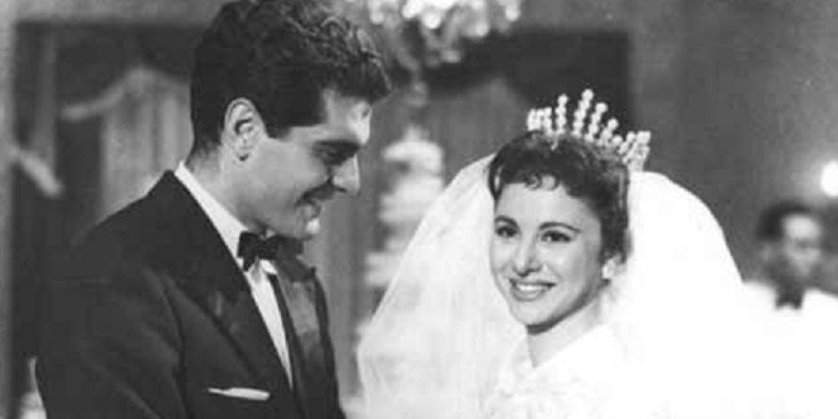 طلاق الحبايب: فاتن حمامة وعمر الشريف.. رومانسية «أيامنا الحلوة» (9-10)