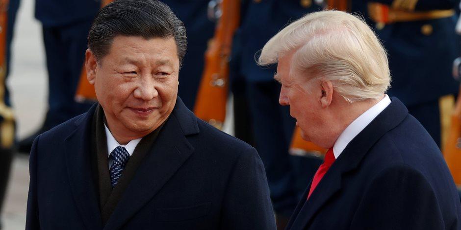 البوابة الروسية والإيرانية طريقها.. بكين تستفز واشنطن بهذه الطريقة