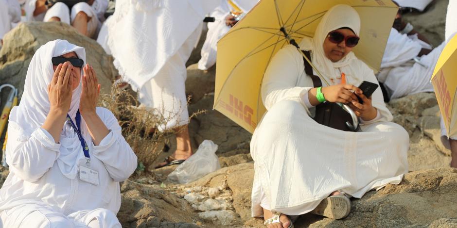 اليمن يشيد بجهود السعودية في إنجاح موسم الحج هذا العام: لم تسجل أي حوادث أو مشاكل