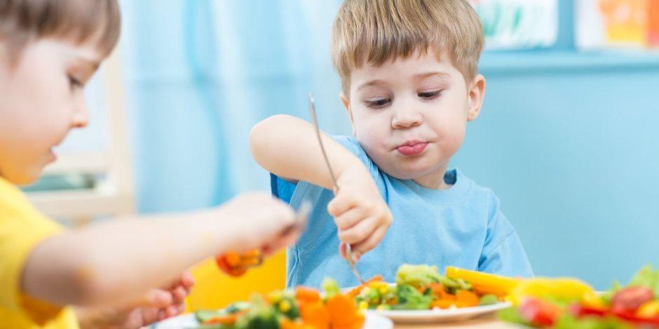 حافظي على صحة أبنائك خلال العيد.. تعرفي على أفضل طريقة لطهي اللحوم لأطفالك