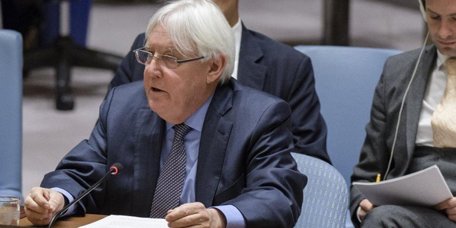 فشل جولة «مارتن جريفيث» في صنعاء.. هل ينقلب المبعوث الأممي ضد الحوثيين؟