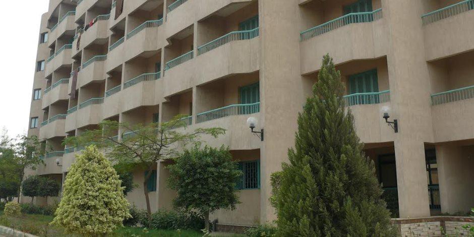 تعرف على شروط جامعة القاهرة لقبول الطلاب بالمدن الجامعية