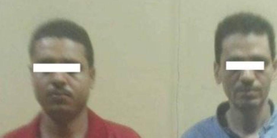 الأمن العام كشف لغز الحادث.. مباحث الدقهلية تلقي القبض على قتلة «حبيبة»
