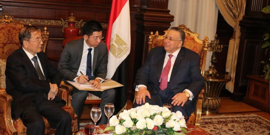 لمزيد من النمو الاقتصادي.. هكذا تنفتح مصر على دول آسيا