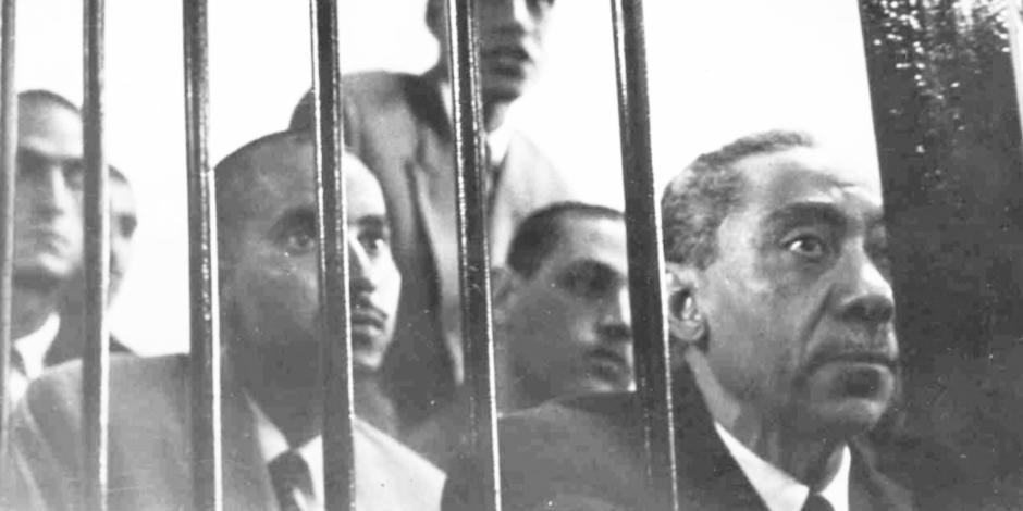 52 على إعدامه.. اللحظات الأخيرة لإمام الإرهابيين سيد قطب: هاجم صحابة النبي