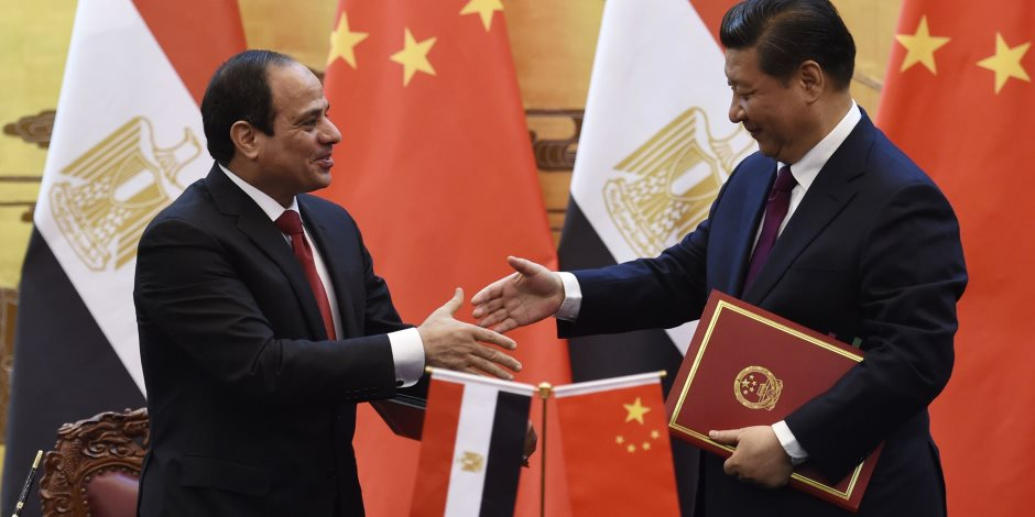 الرئيس السيسي في الصين .. ماذا تحمل القمة السادسة في جعبتها للقاهرة وبكين؟