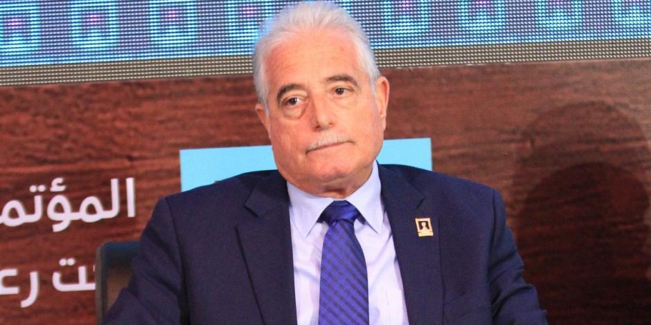 محافظ جنوب سيناء: ملتقى السلام رسالة طمأنة إلى العالم بأن مصر آمنة