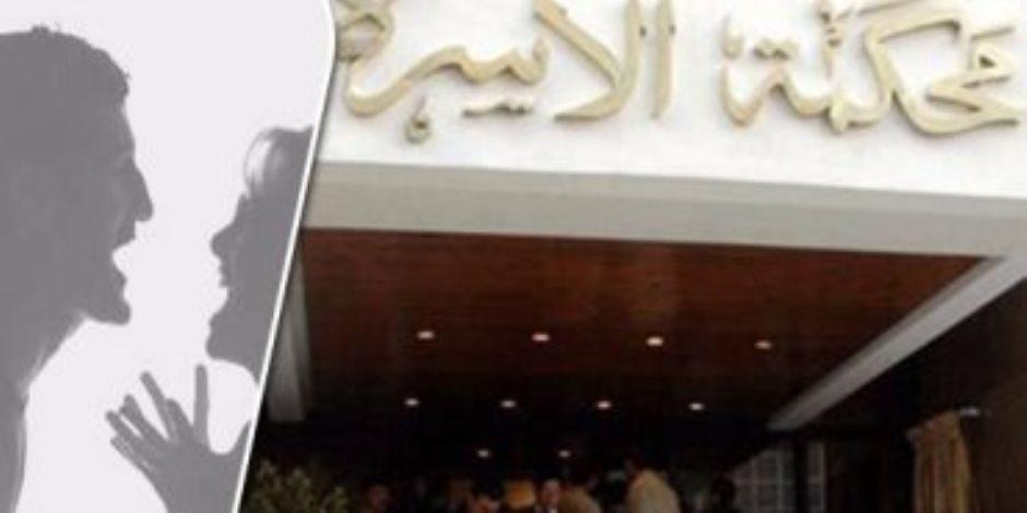 لازم نفهم.. المرشد في التعامل مع «محكمة الأسرة» للمساهمة في حل القضايا الأسرية