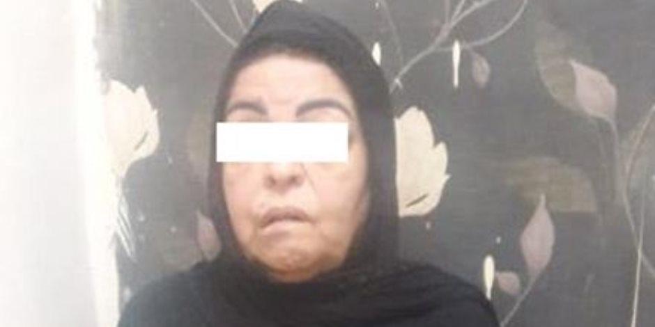 """""""فوزية"""".. قصة سيدة هاربة من 230 حكما قضائيا و95 سنة سجن"""