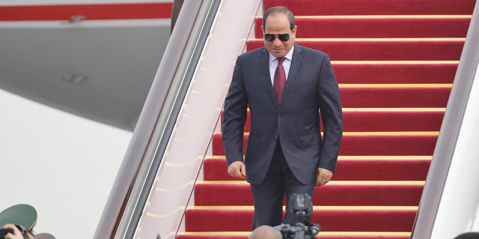 مصر وأوزبكستان.. تعبيرات جديدة في قاموس علاقات القاهرة الآسيوية