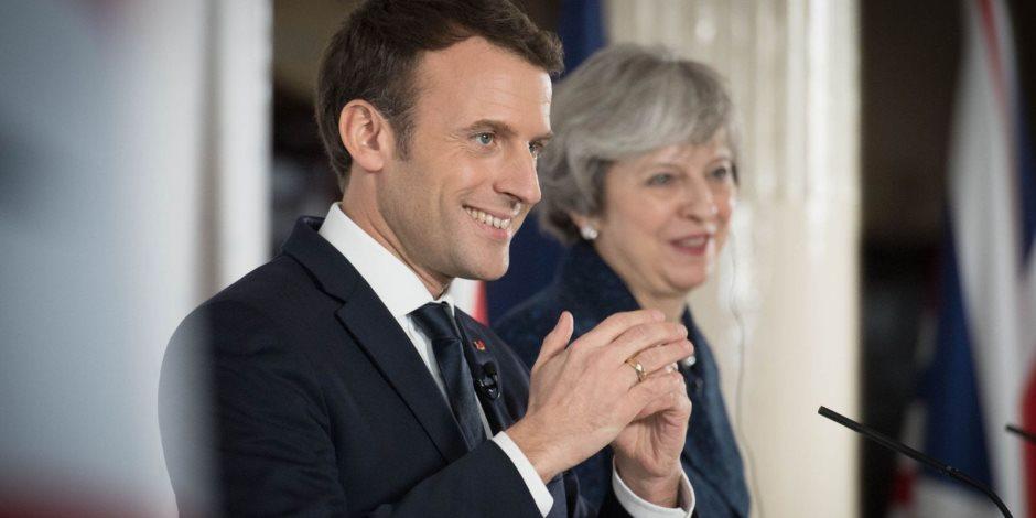 هل تنقذ صفقة شيكرز طموحات تيريزا ماي؟.. وتوقعات بتوتر الأجواء بين باريس ولندن