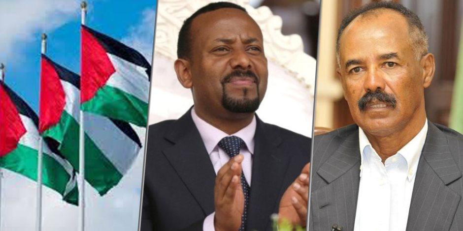 يوم واحد و3 سفارات إفريقية.. عودة علاقات واعتراف بالقدس فلسطينية
