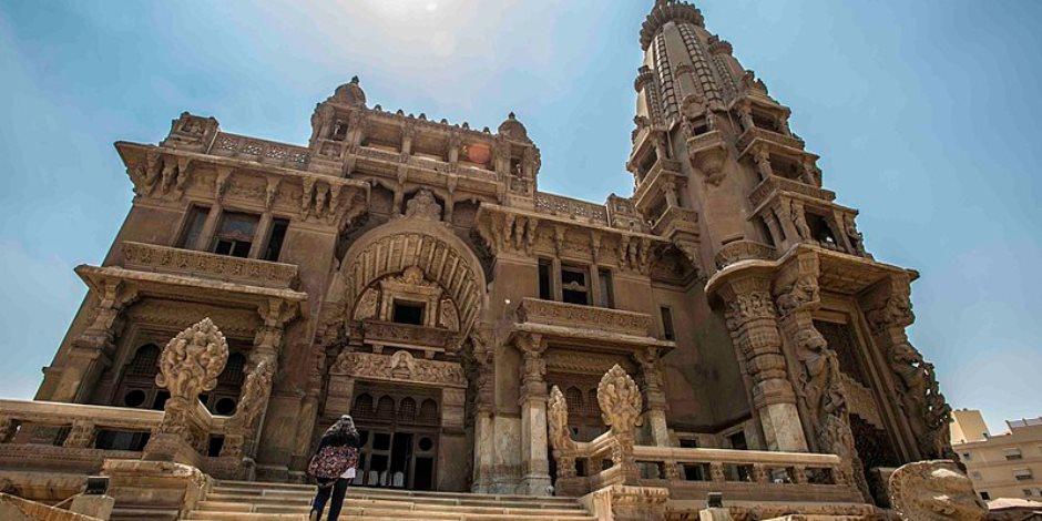 كيف تستغل الدولة القصور الأثرية في دعم وإنعاش السياحة المصرية؟