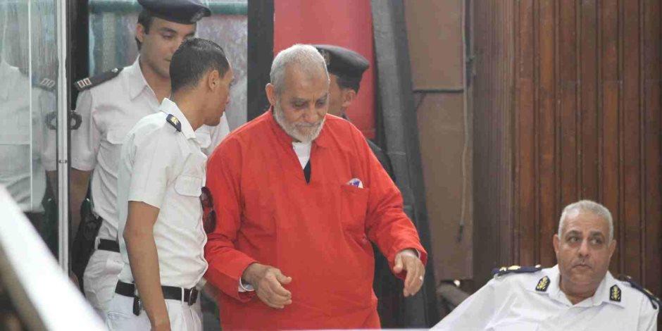 """""""الأمور المستعجلة"""" تؤيد قرار مصادرة أموال الإخوان وفتح باب التظلم 15 سبتمبر"""