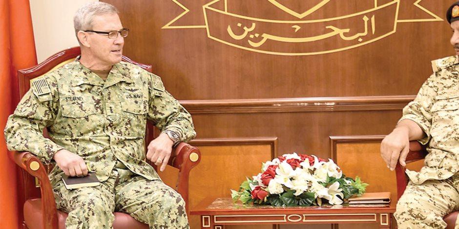 تدعم الحوثي وتهدد الملاحة العالمية.. ماذا قال قائد الأسطول الخامس الأمريكي عن خطورة إيران