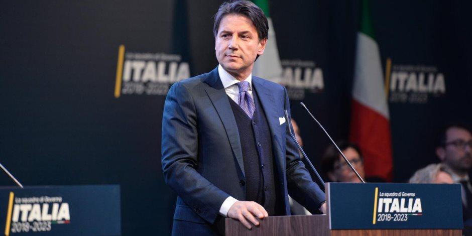 هل تستعد إيطاليا للحاق ببريطانيا ومغادرة الاتحاد الأوروبي؟.. رئيس الوزراء الإيطالي يجيب