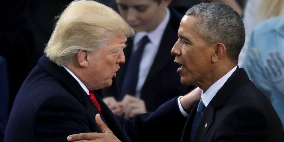 أوباما VS ترامب.. هل يشهد عام 2020 أشرس صراعات زعامة البيت الأبيض؟