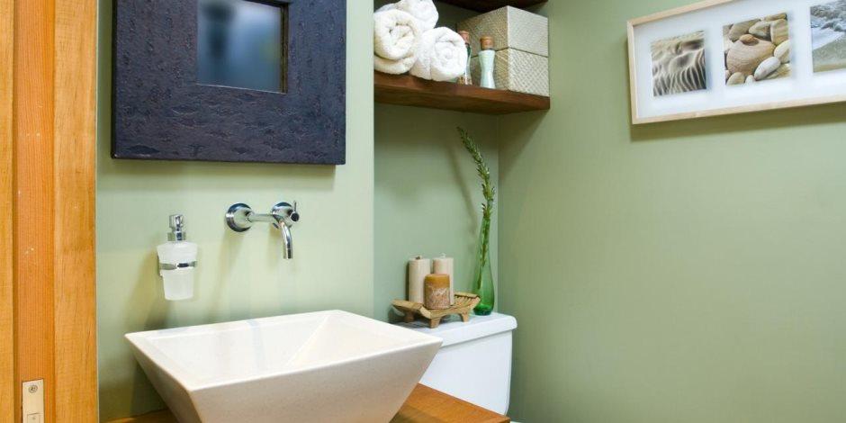 الـ«سبا» هيجيلك لحد البيت.. كيف تحول حمام منزلك إلى «سبا»؟ (فيديو)