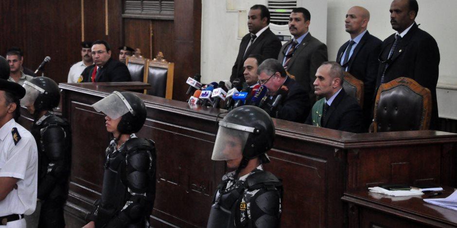 مابعد فض رابعة.. مراحل تطبيق العدالة في الإخوان الإرهابية (تايم لاين)