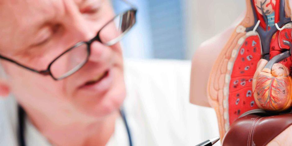 الكشف المبكر يمنع الكارثة.. أعراض الإصابة بالتليف الكبدي