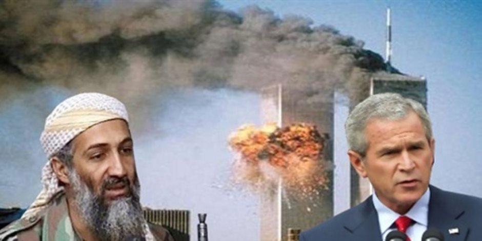 11 سبتمر يوم بكى الشعب الأمريكي.. ماذا حدث قبل 17 عاما؟ (تايم لاين)