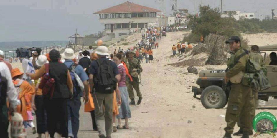 يوم أشرقت فيه شمس الحرية.. 13 عامًا على ذكرى انسحاب الاحتلال الإسرائيلي من غزة