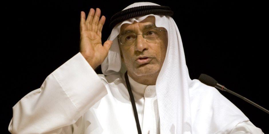 11 منظمة حقوقية تثأر لأكاديمي إمارتي.. وعبدالخالق عبدالله: رسالة مدوية لطهران