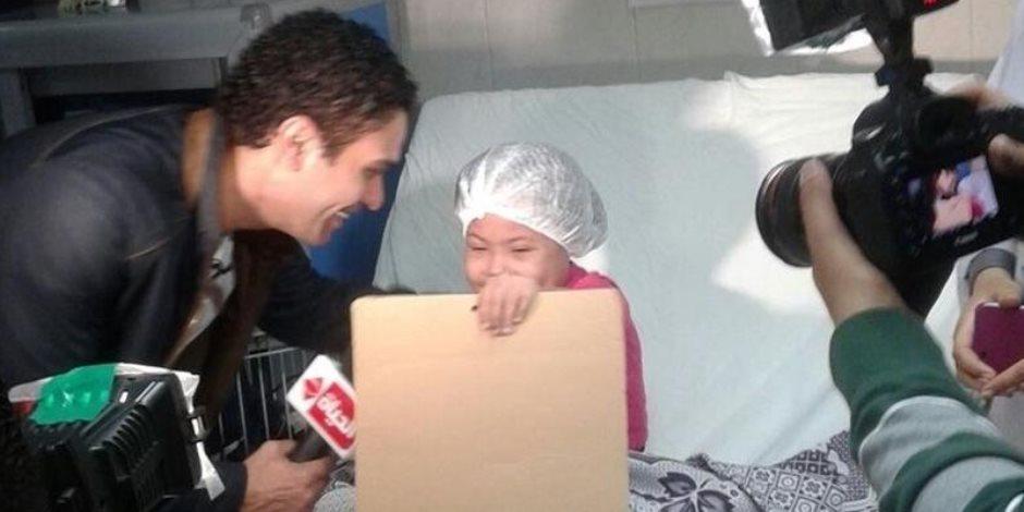 مستشفى أبو الريش تستغيث.. هل استمرار تشغيل الحضانات في خطر بسبب الممرضات؟