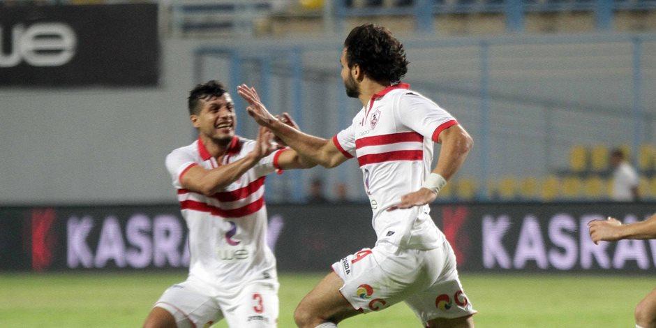 قطار مسابقة الدوري يعود من جديد.. جدوال مواعيد مباريات الجولة الـ 13