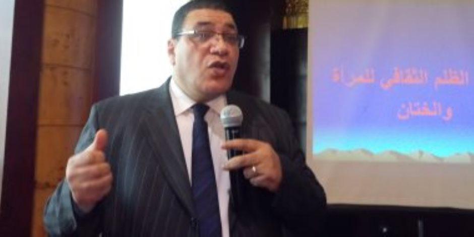 بعد استقالة الدكتور هشام عبد الحميد.. تعيين الدكتورة سعاد عبد الغفار رئيسا للطب الشرعي