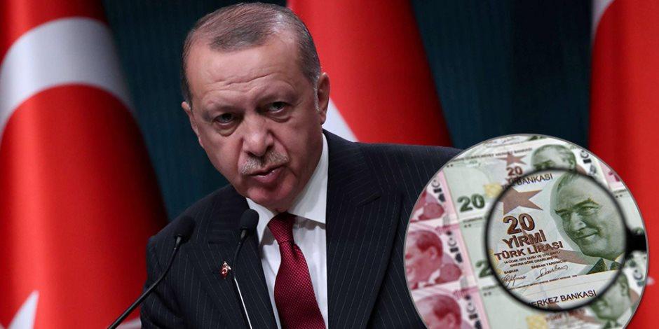 أردوغان يواصل تناقضه.. يدعو لمقاطعة منتجات واشنطن ثم يدعو الأمريكيان لزيادة نشاطهم بأنقرة