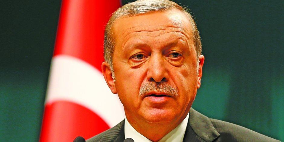 فضيحة جديدة تلاحق أردوغان.. أنقرة تستخدم برامج تجسس إسرائيلية ضد شعبها