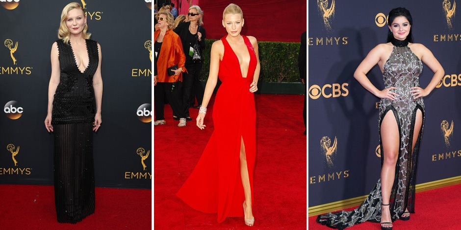 نجمات علقن فى أذهان عشاق الموضة بفساتينهن فوق السجادة الحمراء.. تعرف عليهن