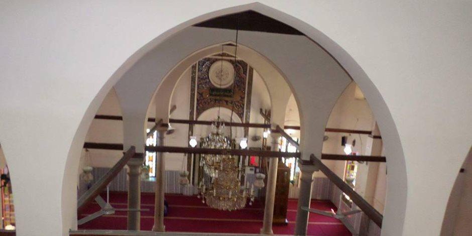 قبل افتتاحه رسميا.. كل ما تريد معرفته عن مسجد أنجى هانم الأثري بالإسكندرية