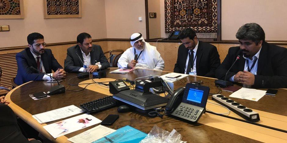 فضائح مليشيات قطر في ليبيا على مائدة الحقوقيين بجنيف.. ومطالبات بمحاسبة الدوحة على جرائمها