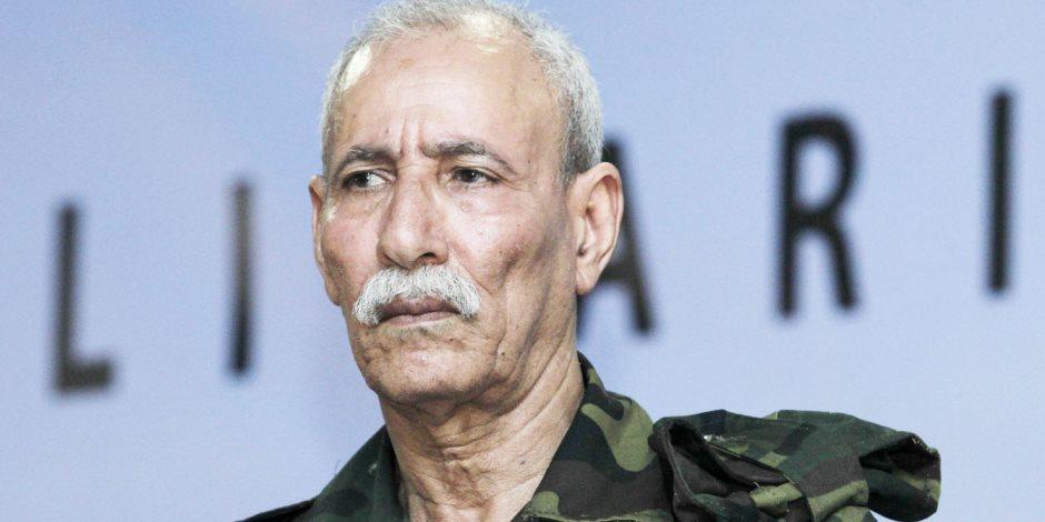 نقل زعيم جبهة البوليساريو إلى مستشفى بالجزائر لتدهور صحته