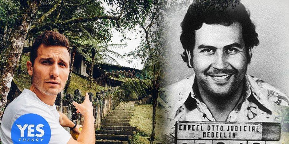 إغلاق المتحف لن يكون الأخير.. كولومبيا تبدأ خطة طمس تاريخ أسطورة المخدرات إسكوبار